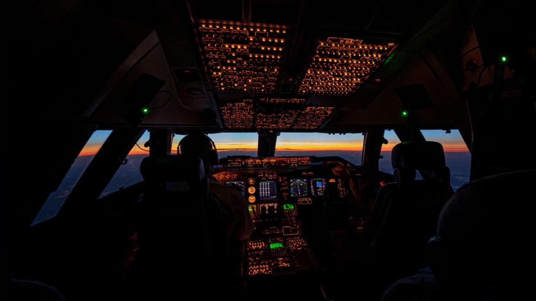 Globe Spanning Air Cargo Services